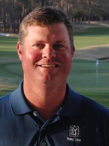 golf camp director allen terrell