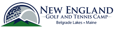 New England Golf and Tennis Camp - Belgrade Lakes, Maine